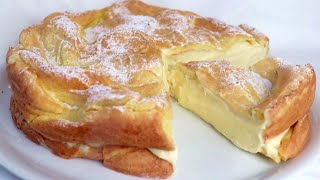 The cake melts in your mouth, very easy and cheap # 293