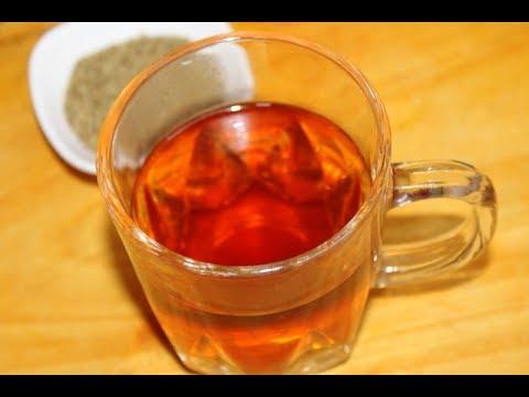 Tip de ceai de slăbire