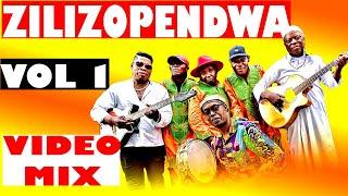 DJ ABIXX ZILIZOPENDWA MIX Vol.14