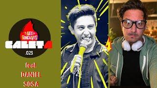 #caleta 023  Alex Goncalves Feat. Daniel Sosa
