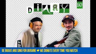MOZGI Diary | Учимся стрелять | S01E10