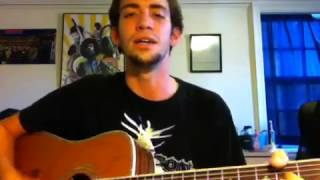 Dive In (Dave Matthews Band) Acoustic Cover