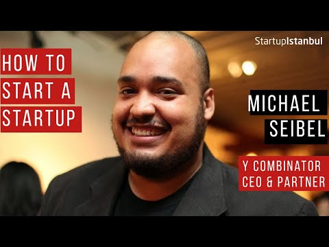 Learn how to start a Startup in 15 minutes - Michael Seibel