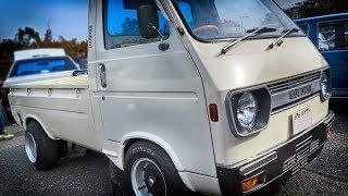 SUZUKI CARRY Truck | スズキ キャリイトラック | 軽トラ