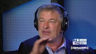 Alec Baldwin on Working With Tom Cruise