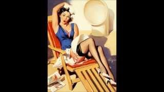 Gil Elvgrens Pin-Up Girls (Otto E Mezzo - Nino Rota)