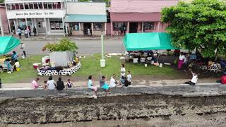 preview picture of video 'Levuka Fiji'