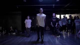 Dirty   Tank  Choreography By Diego Vazquez