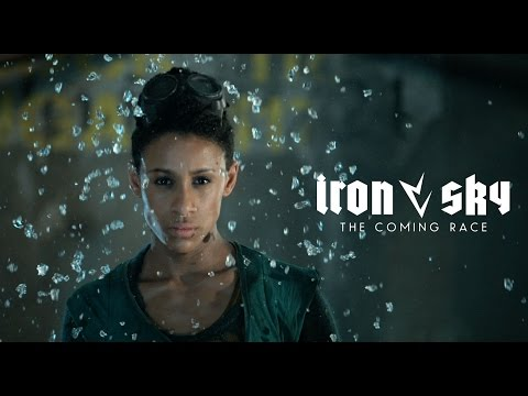 Iron Sky: The Coming Race Character Teaser 'Obi'