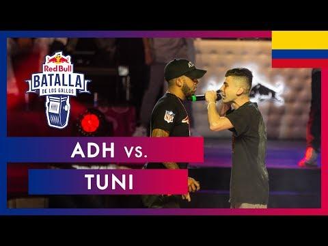 ADH vs TUNI - Octavos | Final Nacional Colombia 2019