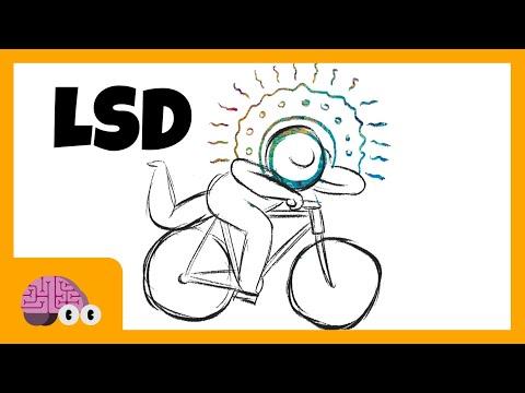 LSD: Fatos e mitos