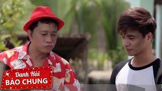 [Hài kịch] Thằng Vô Duyên - Chuyện Bên Mâm Cỗ - Bảo Chung, Lệ Rơi