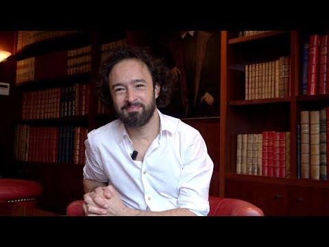 David Le Bailly vidéo