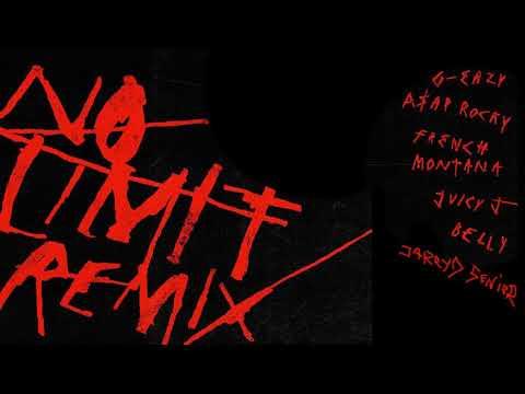 G-Eazy - No Limit REMIX (Audio) ft. A$AP Rocky, French Montana, Juicy J, Belly, Jarryd Senior