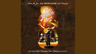 Highway 20 Ride (Live) (Pass The Jar - Zac Brown Band and Friends Live from the Fabulous Fox...