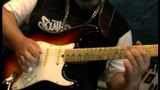 Video Arpeggios from hell