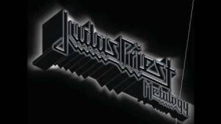 Grinder - Judas Priest (Lyrics)