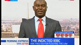 KTN reporter Patrick Amimo on what's next after the full verdict