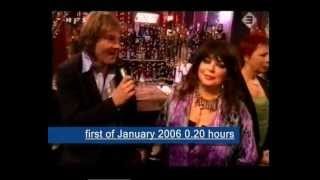 Venus Mariska Veres Shocking Blue last tv appearance