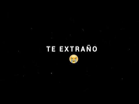 TE EXTRAÑO💔😔 Rap triste 2021😭 - Fer Angell. (Video Oficial)