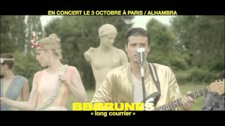 "BB BRUNES - Spot TV ""long courrier"""