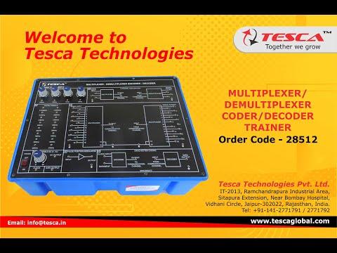 Coder-Decoder Trainer