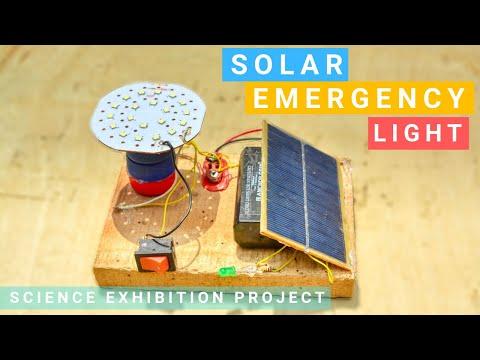 Solar Emergency Light Solar Emergency Lamp Latest Price