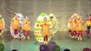 Copilarie Dance | Puișorii