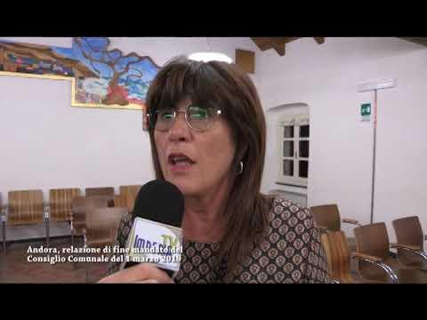 ANDORA, GLI INTERVENTI DELL'AMMINISTRAZIONE COMUNALE A SOSTEGNO DEGLI ASILI NIDO