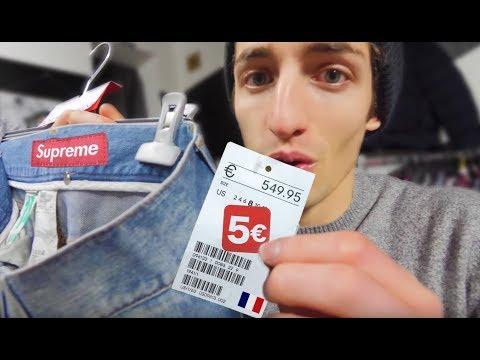 法國人吐槽: 法國哪些奢侈品便宜?
