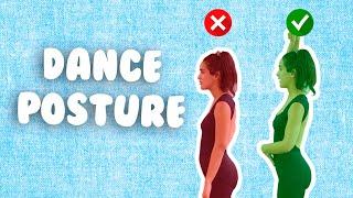 Dance Posture Tips   @MissAuti