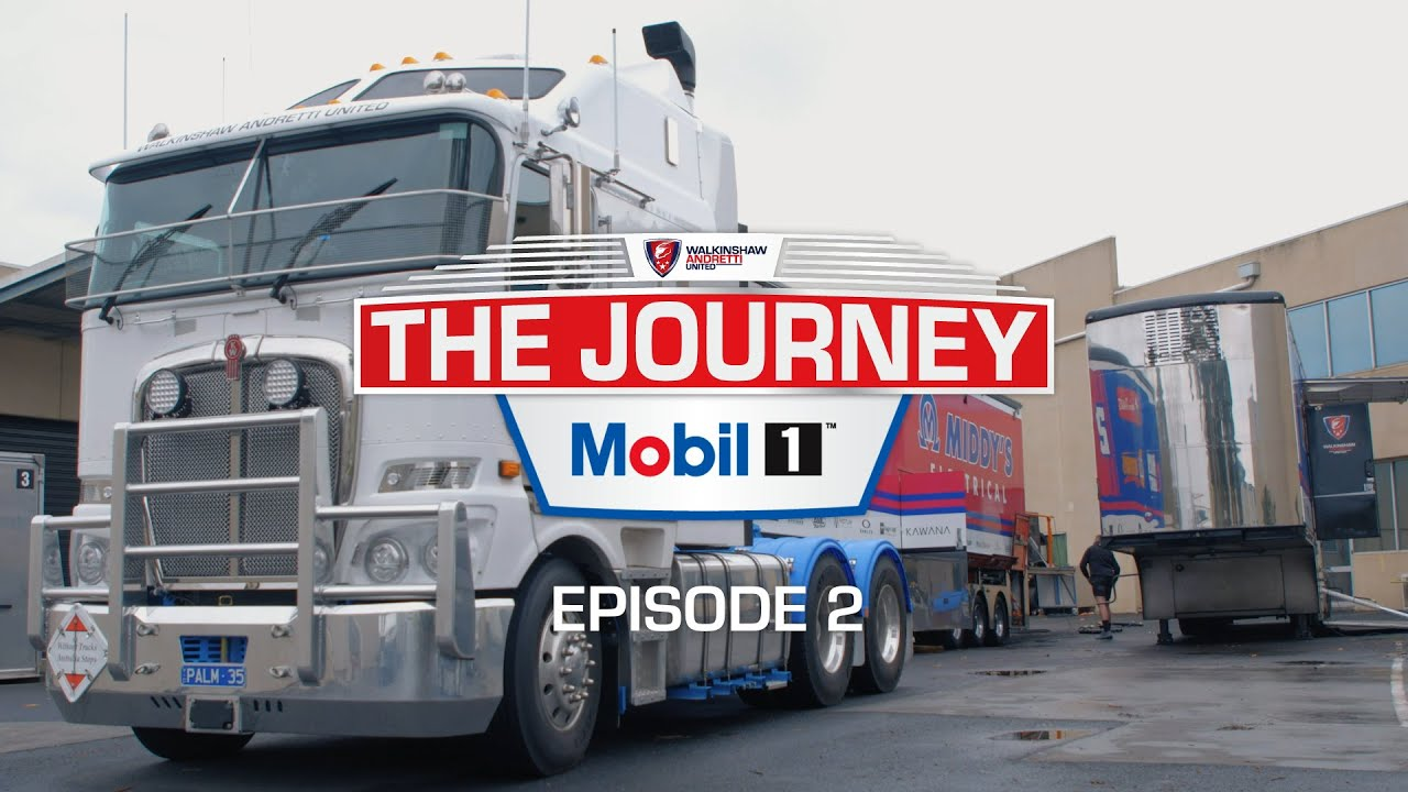 The Journey - Episode II
