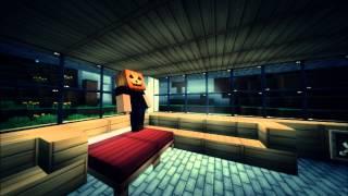 Minecraft epizode intro