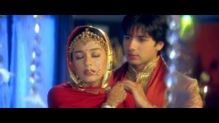 Vivah Tumhe Haq Hai- Shahid Kapoor - YouTube