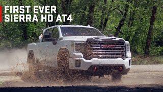 Video 6 of Product GMC Sierra 2500HD & 3500HD Heavy Duty Pickups (5th Gen)