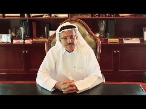 <span style='text-align:left;'>Khalaf Ahmad Al Habtoor, Founding Chairman of UAE Conglomerate Al Habtoor Group, issued a statement today urging the world media to focus on positive reporting following an ongoing spat between the media and US President Donald Trump.   Al Habtoor, a regular commentator in the media and on social media platforms, issued a video message to the press asking them to lead by example. </span>