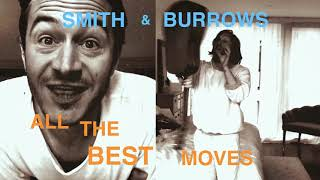 Smith & Burrows - All The Best Moves video
