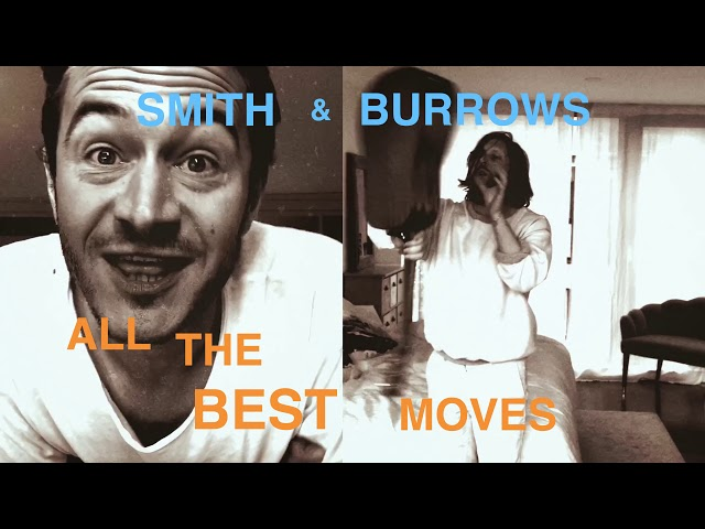 All The Best Moves - Smith & Burrows