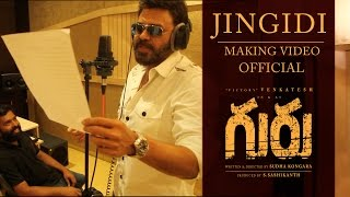 JINGIDI Song Making from Guru