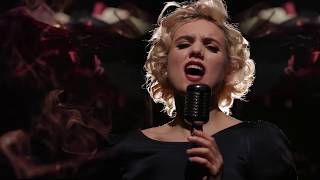 Broken Bones Matilda - Butterfly [OFFICIAL MUSIC VIDEO]