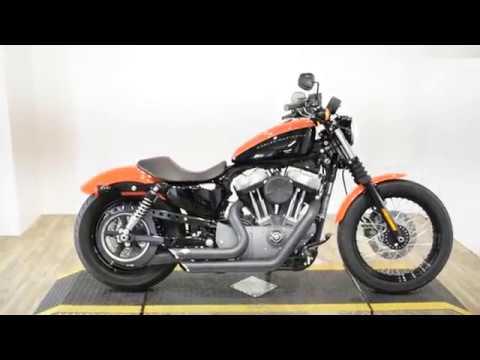 2009 Harley-Davidson Sportster® 1200 Nightster® in Wauconda, Illinois - Video 1