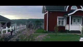 Fčeličky - Flickan och kråkan