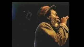 Burning Spear   Mek We Dweet Live 93