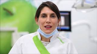 ¿Es más lenta la Ortodoncia Invisible? - Irene Lameiro, ortodoncista en Caredent - Clínicas Dentales Caredent