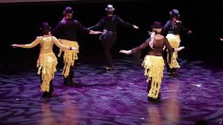 17. Desert queens - tango oriental