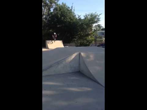 Schiller Park BMX