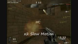 [USF] Epi Shot #1