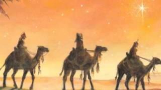 We three kings Anne Murray