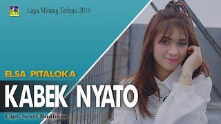 Elsa Pitaloka Kabek Nyato Cipt Sexri Budiman Lagu Minang...