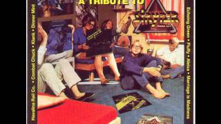 Ghoti Hook - First Love - 11 - Sweet Family Music: A Tribute to Stryper (1996)